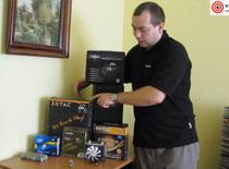 Jak złożyć komputer PC