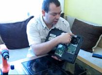 Jak wyczyścić chłodzenie laptopa i wymienić pastę termoprzewodzącą
