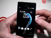 Sony Xperia Miro ST23 - recenzja od videotesty.pl