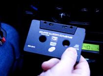 Jak zrobić kasetę Bluetooth do radia samochodowego