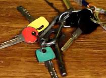 Jak poradzić sobie z dużą ilością kluczy