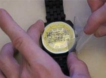 Jak ściągać za pomocą zegarka