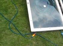 Jak ogrzewać wodę energią słoneczną