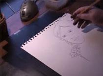 Jak rysować i malować - Monotypia
