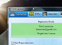 Jak nagrywać pulpit za pomocą Frapsa w Windows 7