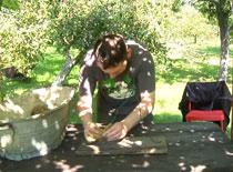 Jak rzeźbić w stylu Alberto Giacometti
