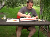 Jak malować w nurcie pop art - Jasper Johns i jego styl