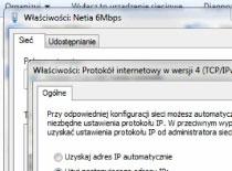 Jak przesyłać pliki w sieci lokalnej bez programów