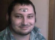 Jak malować twarz w stylu ekscentrycznej artystki Orlan