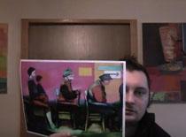 Jak tworzyć nowoczesne dzieła - Joseph Kosuth i jego praca