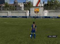 Jak zrobić różne triki w FIFA 12
