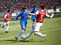 Jak uruchomić prawy analog w FIFA 12