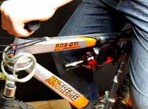 Jak zrobić rowerowe nosidełko na butelki