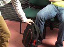 Jak uniknąć kradzieży na dworcu lub w poczekalni