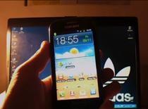 Samsung Galaxy Ace II - Test i recenzja