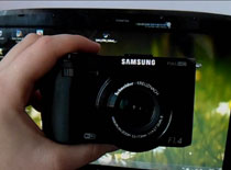 Samsung EX2f - Test i recenzja