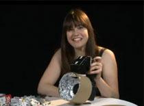 Jak zrobić nakładkę do aparatu typu ring flash