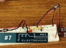 Jak zostać elektronikiem #7 - obwód Start i Stop