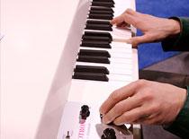 Jak podłączyć wieżę do keyboardu