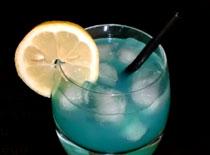 Jak zrobić drinka Blue Ocean