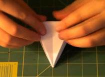 Jak zrobić piramidę origami