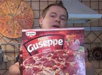Jak wybrać mrożoną pizzę - test produktów