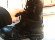 Jak wymienić zapiętki w butach taktycznych