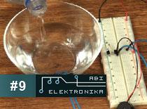 Jak zostać elektronikiem #9 - alarm przelewowy