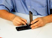 Jak wymienić baterię w telefonie iPhone 5
