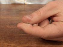 Jak poradzić sobie ze sklejonymi palcami