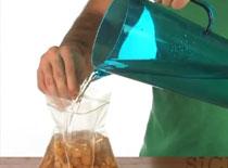 Jak wyciągnąć żelazo z płatków śniadaniowych