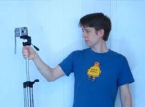 Jak zrobić najprostszy stabilizator plus porady dla filmowca