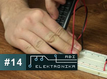 Jak zostać elektronikiem #14 - tester diod IR