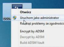 Jak przyśpieszyć Windows Seven #2