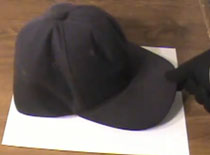 Jak zrobić żart z czapką i musztardą