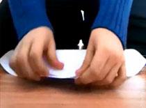 Jak zrobić papierową zakładkę do książki