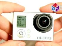 Jak obsługiwać kamerę GoPro Hero3 Black Edition