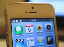 Jak zmienić logo operatora w iPhonie bez JailBreak