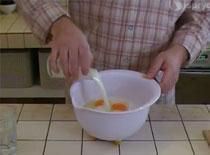 Jak zrobić naleśniki bez oleju