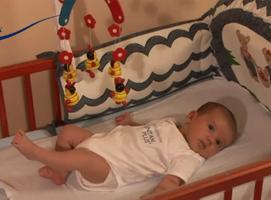 Jak pielęgnować noworodka #2 - Kąpiel
