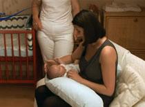 Jak pielęgnować noworodka #5 - Bezpieczne sposoby noszenia