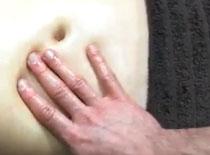 Jak wykonać masaż chiński brzucha (część 1)