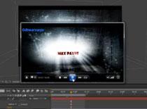 Jak zrobić intro 3D w After Effects inspirowane grą Max Payne