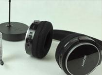 Recenzja Sony MDR-RF810R, czyli tanie bezprzewodowe słuchawki