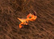 Jak zdobyć fajne pety w World of Warcraft cz.1 - Raptory