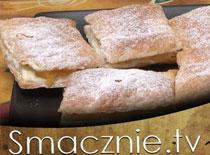 Jak zrobić ciastka francuskie z kremem i owocami