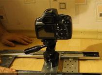 Jak zrobić slider do kamer i aparatów