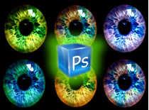 Jak zmienić kolor oczu w Photoshopie
