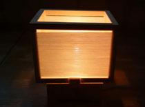 Jak zrobić lampkę nocną z nitką