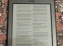 Jak przeglądać dwukolumnowe pliki PDF na czytnikach Kindle